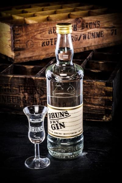 Bruns Dry Gin