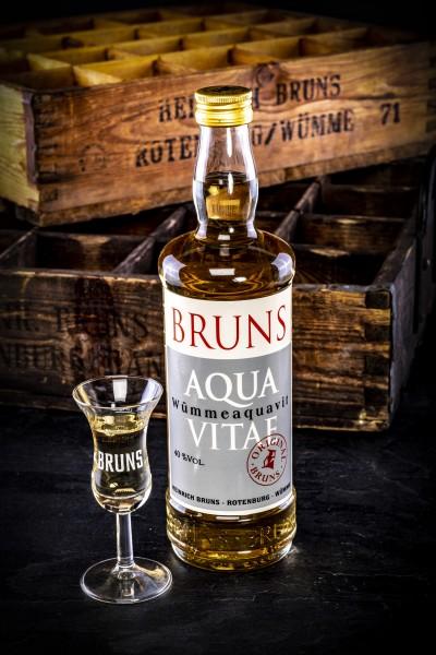 Bruns Wümme-Aquavit