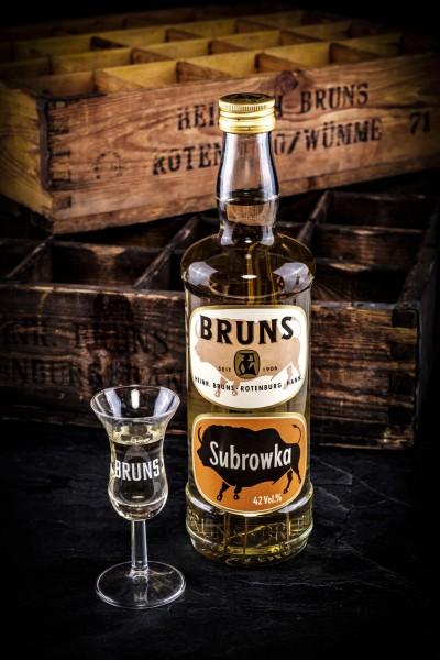 Bruns Subrowka