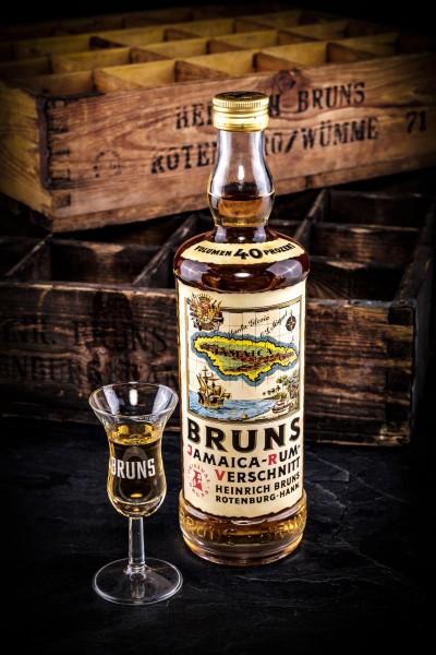 Jamaica Rum Verschnitt 40%