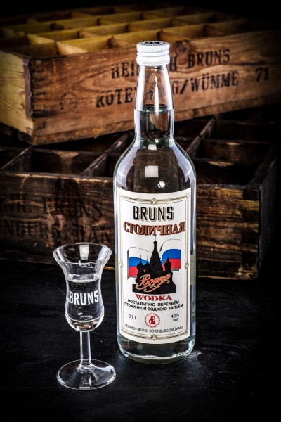 Bruns Wodka